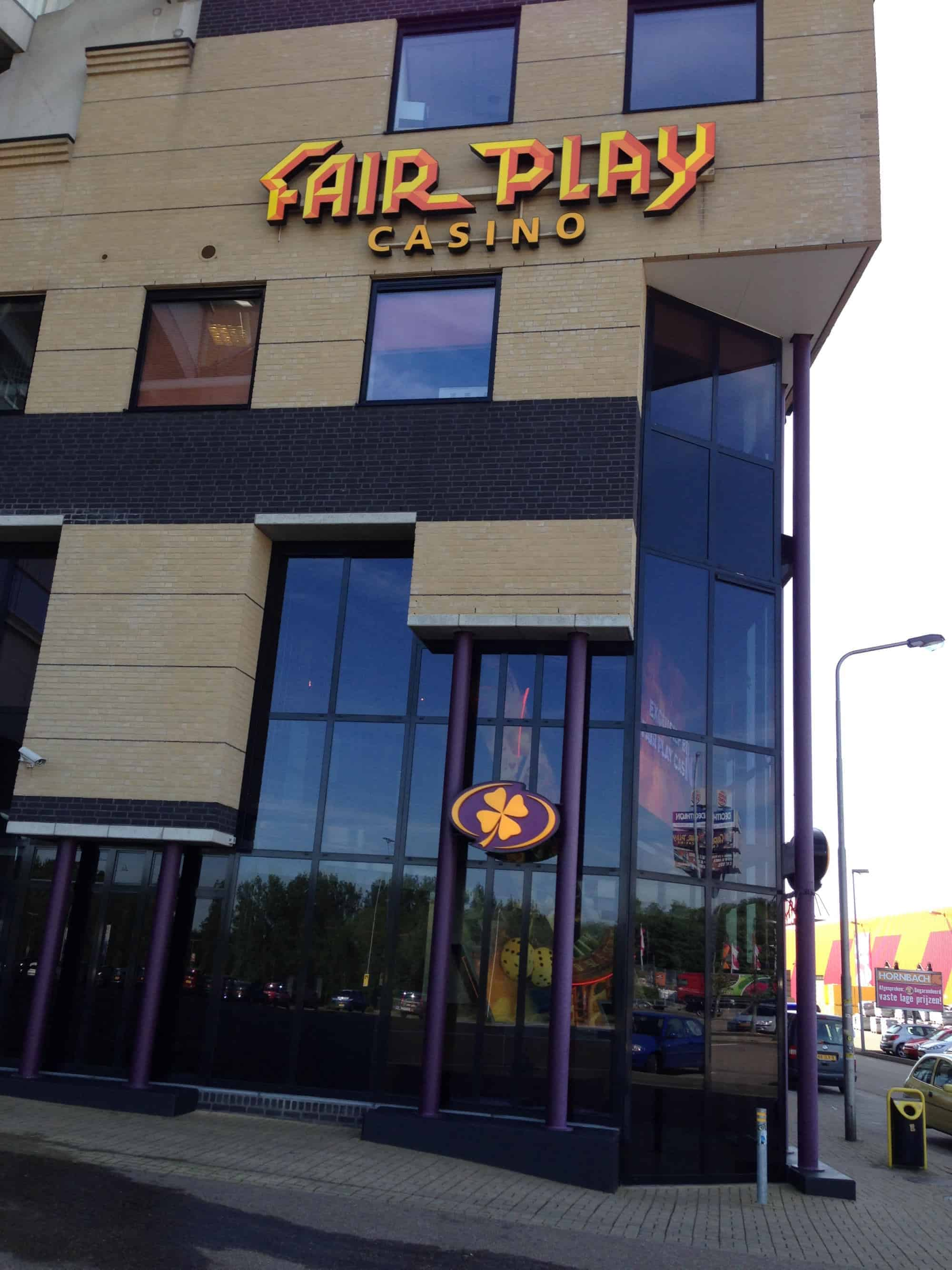 fair play casino kerkrade
