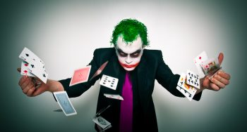 Poker-Joker-OneTime