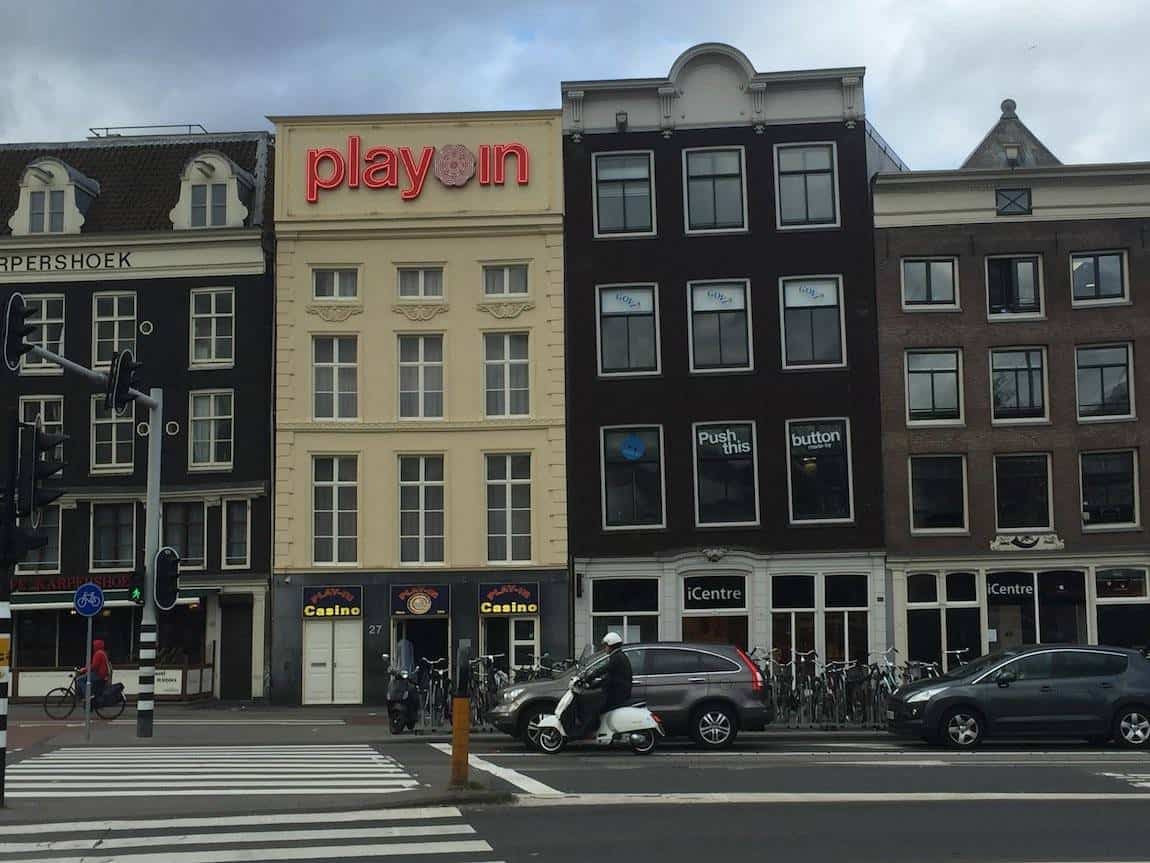 Play-In-Amsterdam