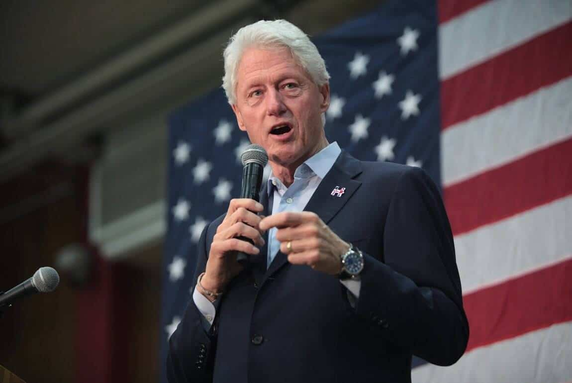 Bill-Clinton-speech