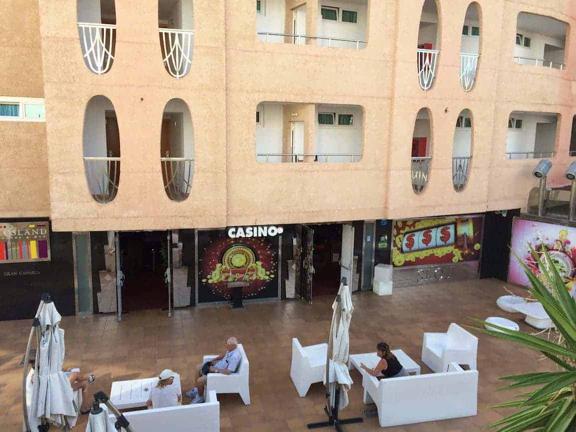casino playa del ingles