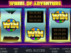 wheel of adventure