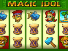 Magic Idol (Amatic)