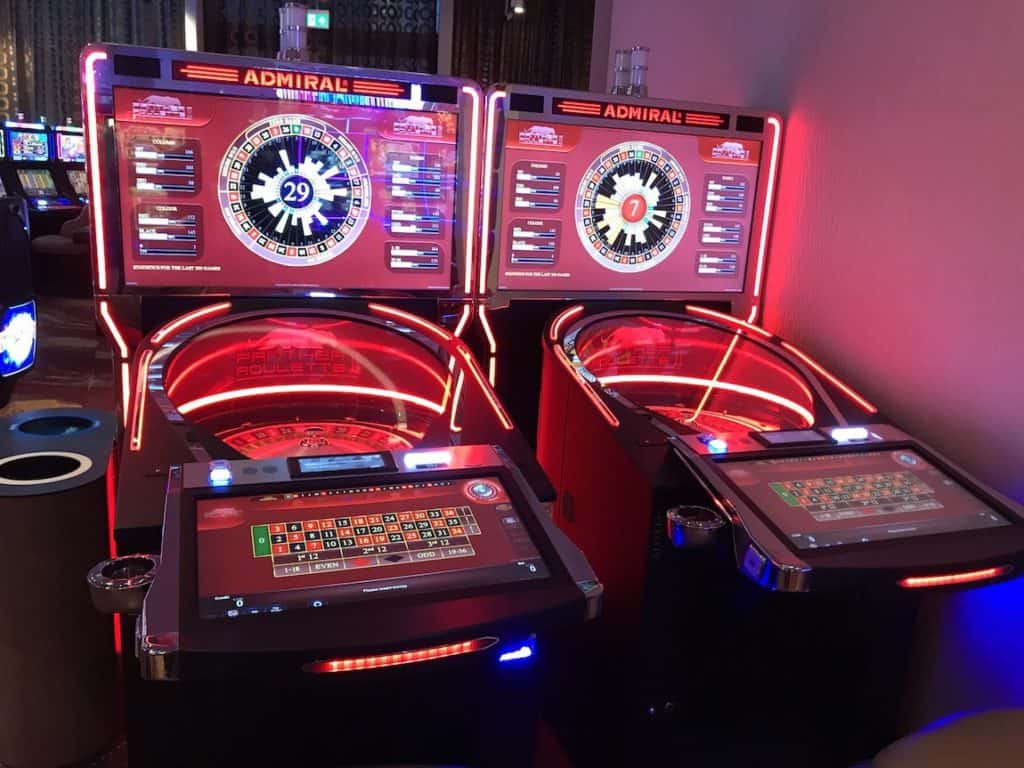 holland casino amsterdam roulette