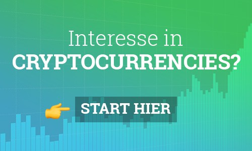 Interesse in crypto
