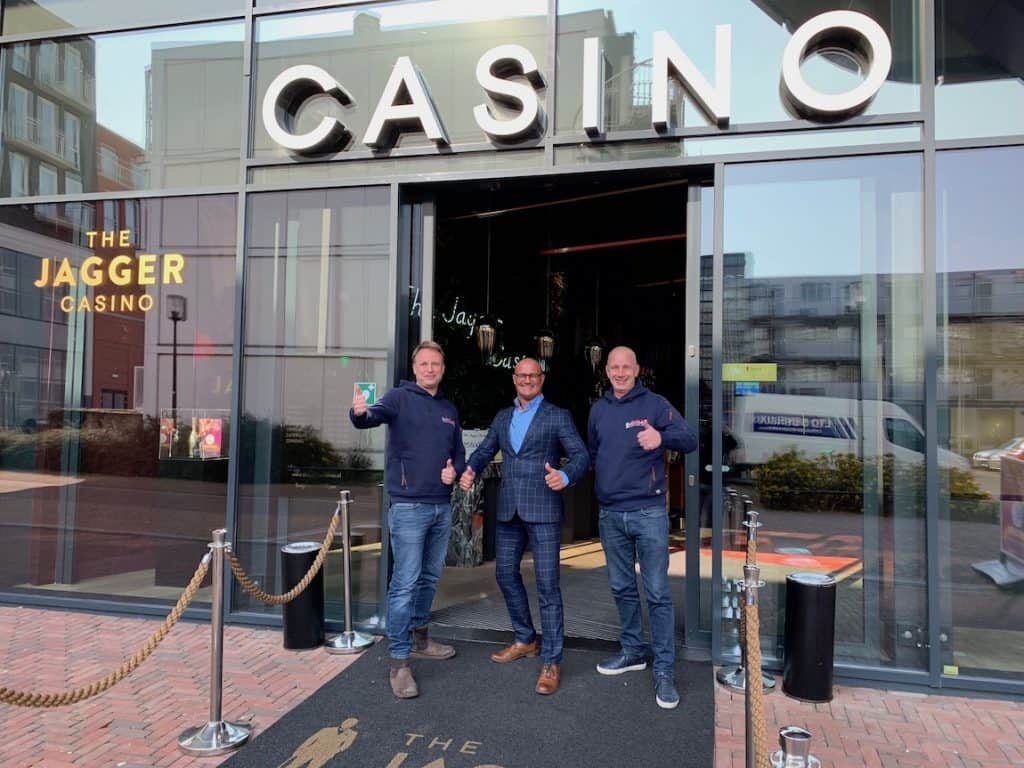 The Jagger Casino Spijkenisse