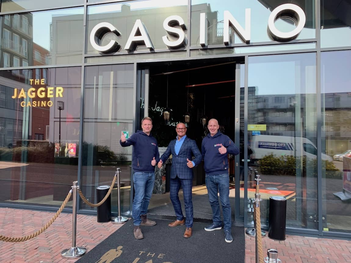 The Jagger Casino Spijkenisse screenshot